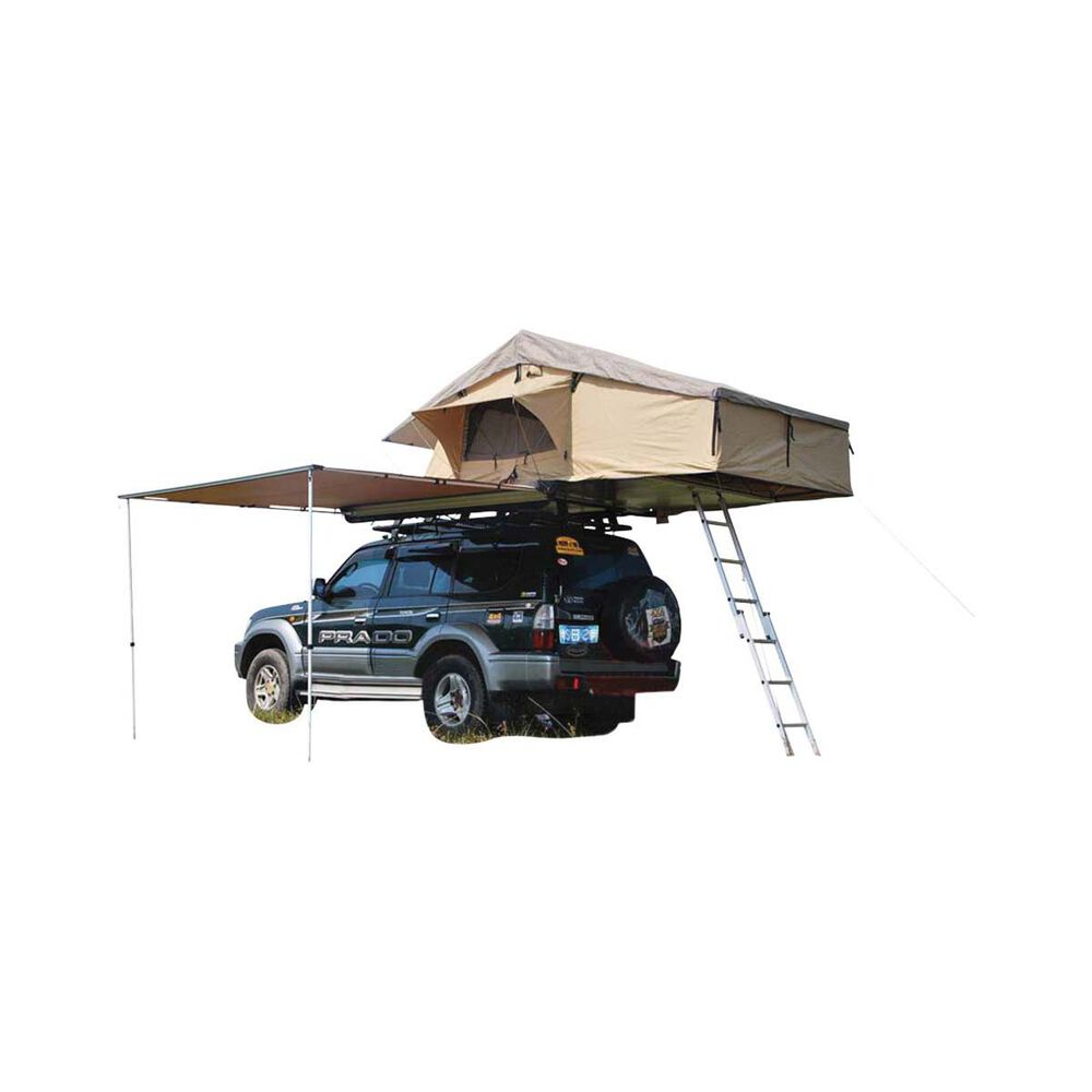 xtm manual rooftop tent review