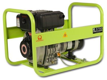 yanmar portable diesel generator manual