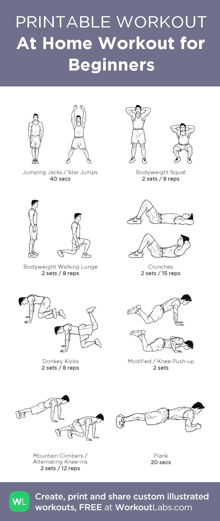 Yoga exercises for beginners at home pdf